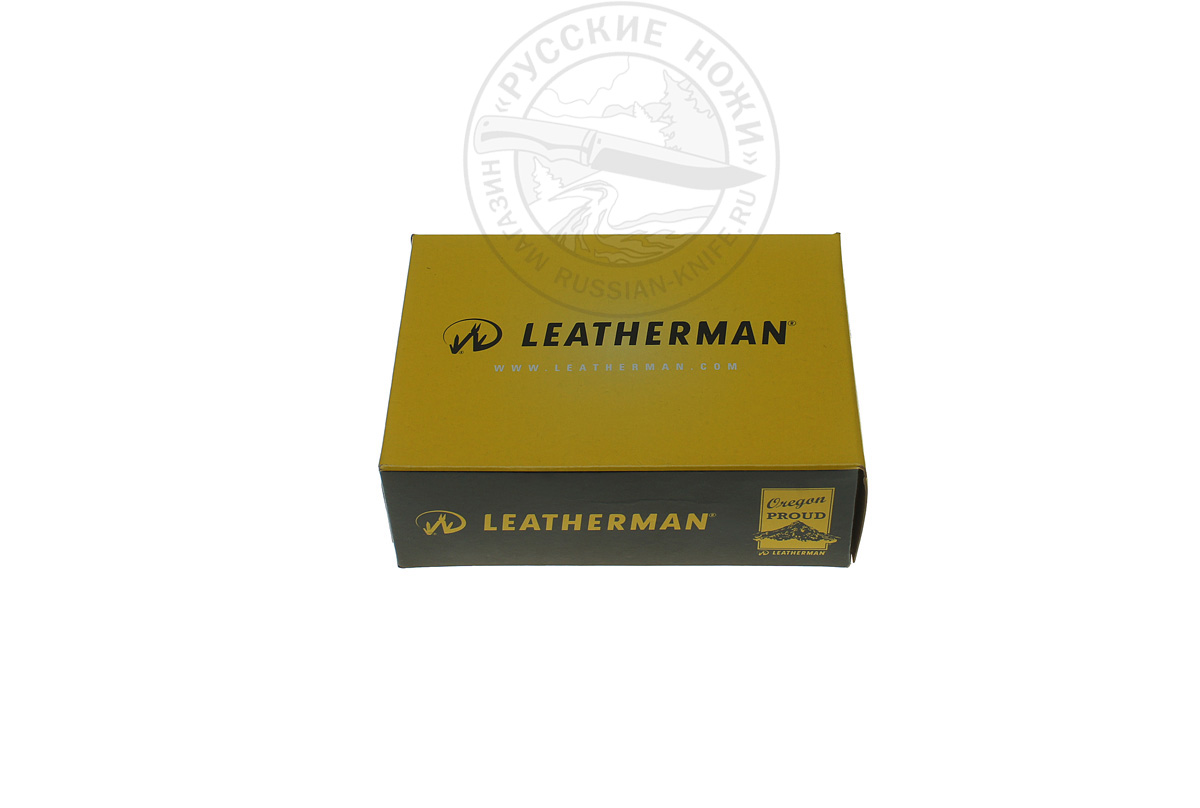 Мультитул Leatherman Charge TTI #830731